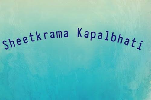 Sheetkrama Kapalbhati-mergezone