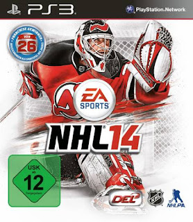 NHL 14 PS3 TORRENT