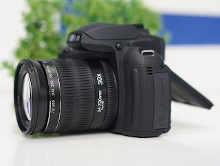 Jual Fujifilm HS33 Bekas