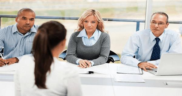 Cara Jitu Mencuri Hati interviewer