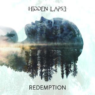 """Το lyric video του τραγουδιού των Hidden Lapse """"Compassion"""" από το album """"Redemption"""""""