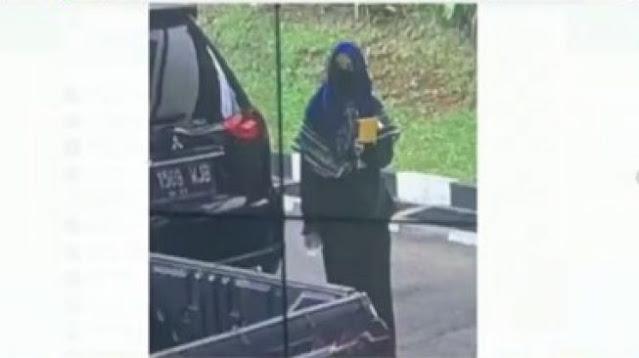 Ada Keanehan Aksi Zakiah Aini, Kok Bisa Lolos Metal Detector Mabes Polri?