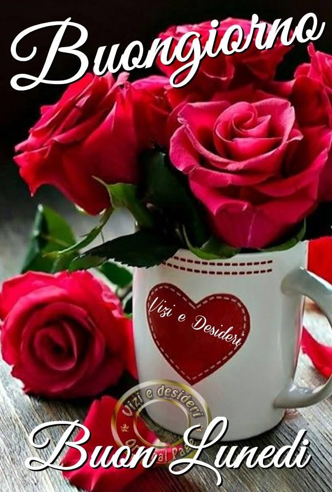 Disabili nel corpo abili nel cuore immagini buon lunedi for Immagini del buongiorno bellissime
