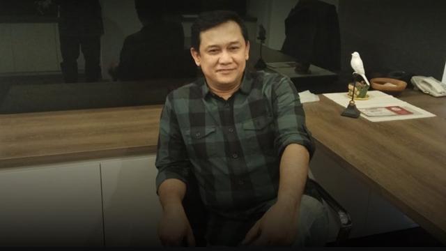 Denny Siregar dan Sahal AS Tak Terima Prabowo jadi Menhan, Netizen: Takut Diculik ya?