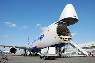 Air Cargo Business - How To Get Started