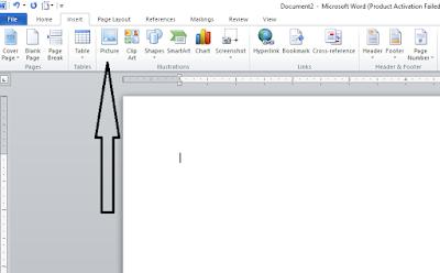 Cara Membuat Foto Hitam Putih Pada Microsoft Word, membuat foto menjadi hitam putih pada microsoft word, tutorial membuat foto hitam putih, cara membuat foto hitam putih pada microsoft word, belajar microsoft word, belajar komputer