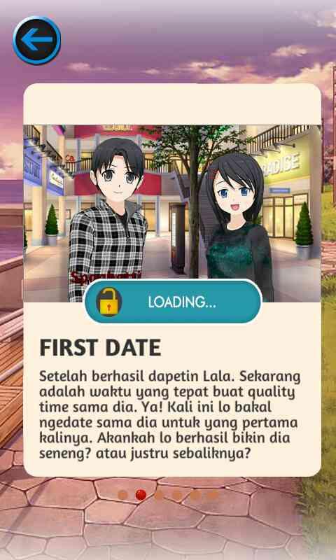 Kode Keras Cowok Dari Cewek Walkthrough First Date