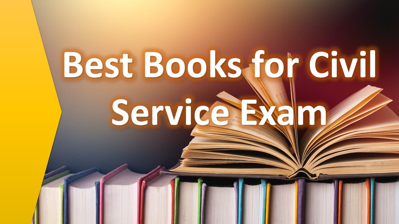Read more about the article Best Books for Civil Service Exam
