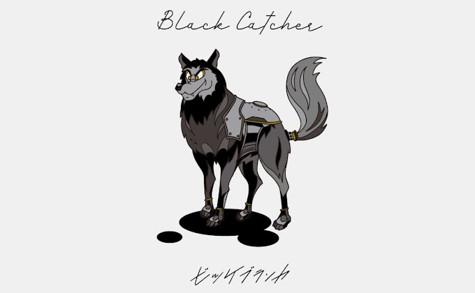 Vickeblanka – Black Catcher [Single] Black Clover