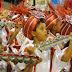 Tijuca será o tema do desfile dos Aprendizes do Salgueiro em 2020.
