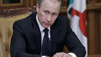 Russian President rejected US demand to extradite Edward Snowden
