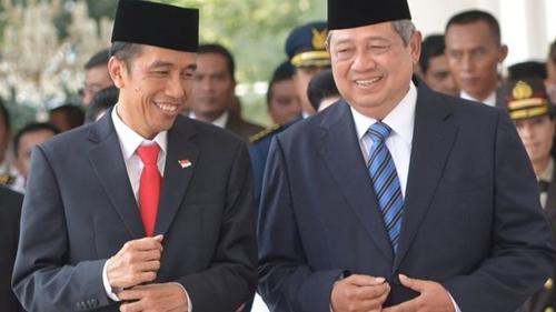 Bandingkan Pencapaian SBY dan Jokowi, Politisi Demokrat: Ibarat Bumi dan Langit