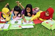 Nadiem:Anak PAUD Terlalu Fokus Diajarkan Calistung