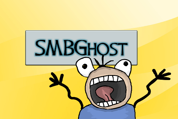 La falla de Windows SMBGhost permite la escalada de privilegios