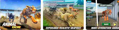 The Animal Racing