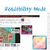 크롬앱 - Readability [html 읽기모드]