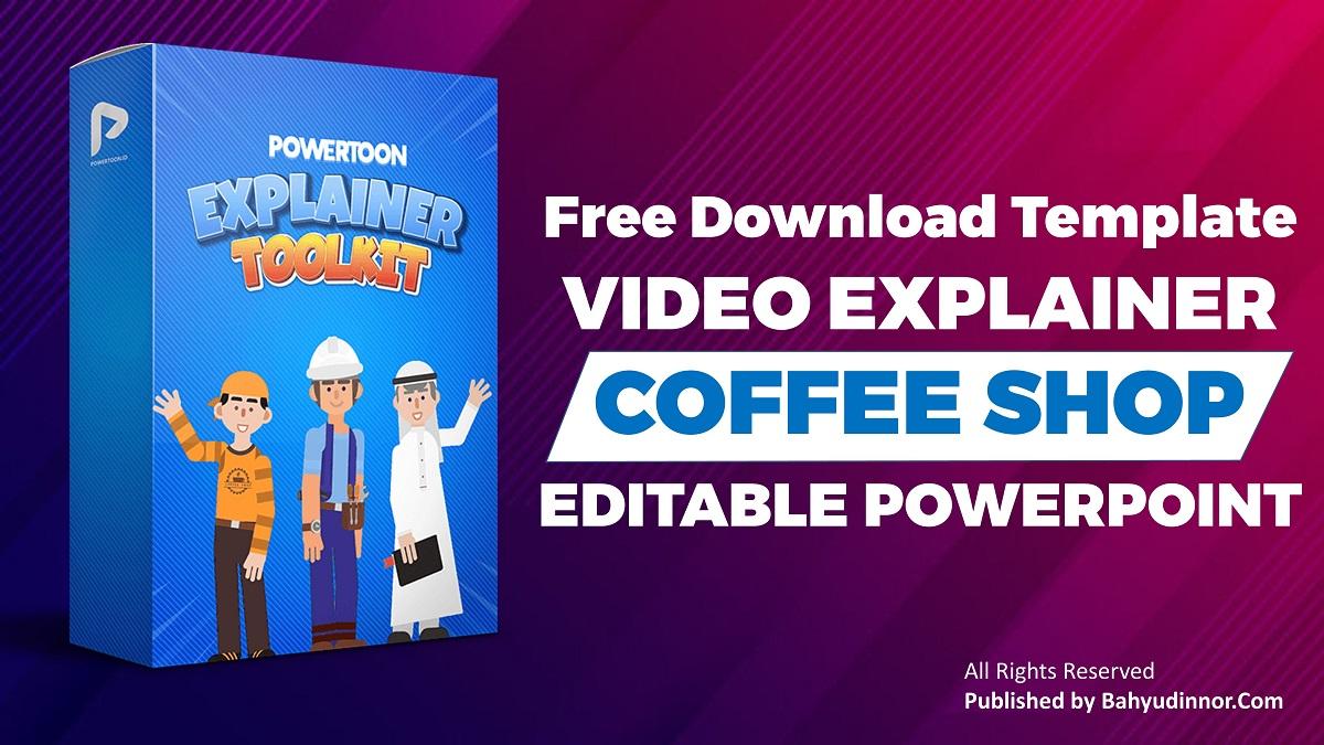 Free download PPT Video Explainer