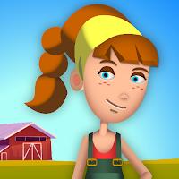 Farmer Hero 3D: Farming Mod Apk