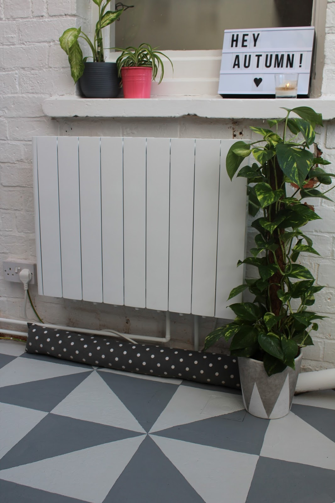 ecoSave Electric Heater Review