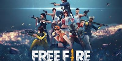 تحميل لعبة Free Fire apk للأندرويد