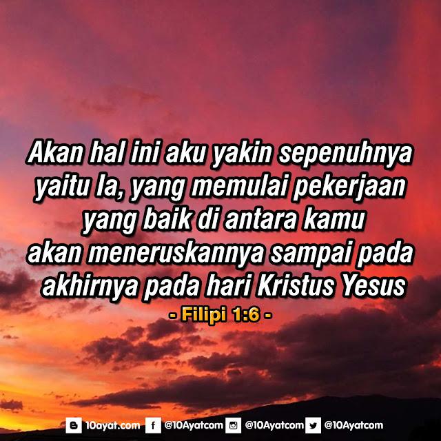 Filipi 1:6