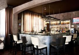 Modern Lounge Bar Interior Design Ideas Picture