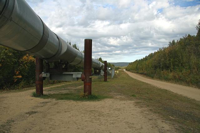 Studi IEA: Pasar Gas Alam (LNG) Global Kurang Fleksibel