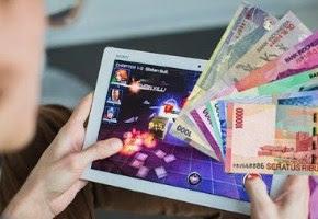 3 Game Penghasil Uang