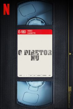 O Diretor Nu 1ª Temporada Torrent - WEB-DL 720p Dual Áudio