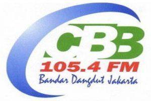 Radio Dangdut CBB FM 105.4 bandar dangdut Jakarta