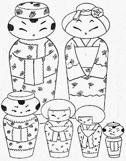 Desenhos para Colorir no Natal