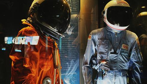 Space Center Houston Texas NASA