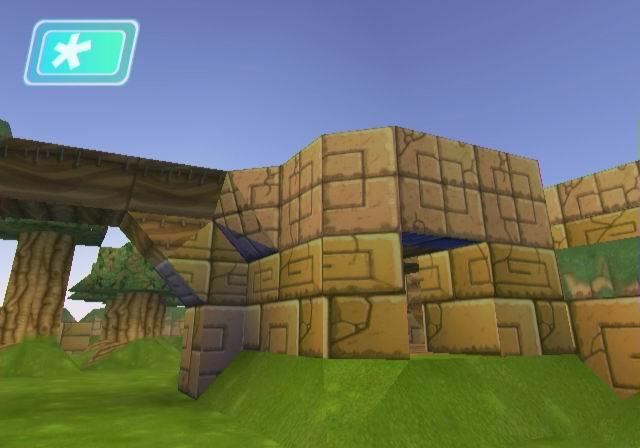Nintendo tenía planeado sacar un juego al estilo Minecraft para Gamecube