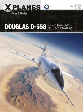 Douglas D-558