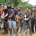Lomba Mikat Ayam Hutan Dimenangkan Peserta Dari Desa Pelayang