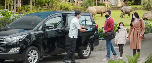 Rental Mobil Aman dan Nyaman Selama di Bali