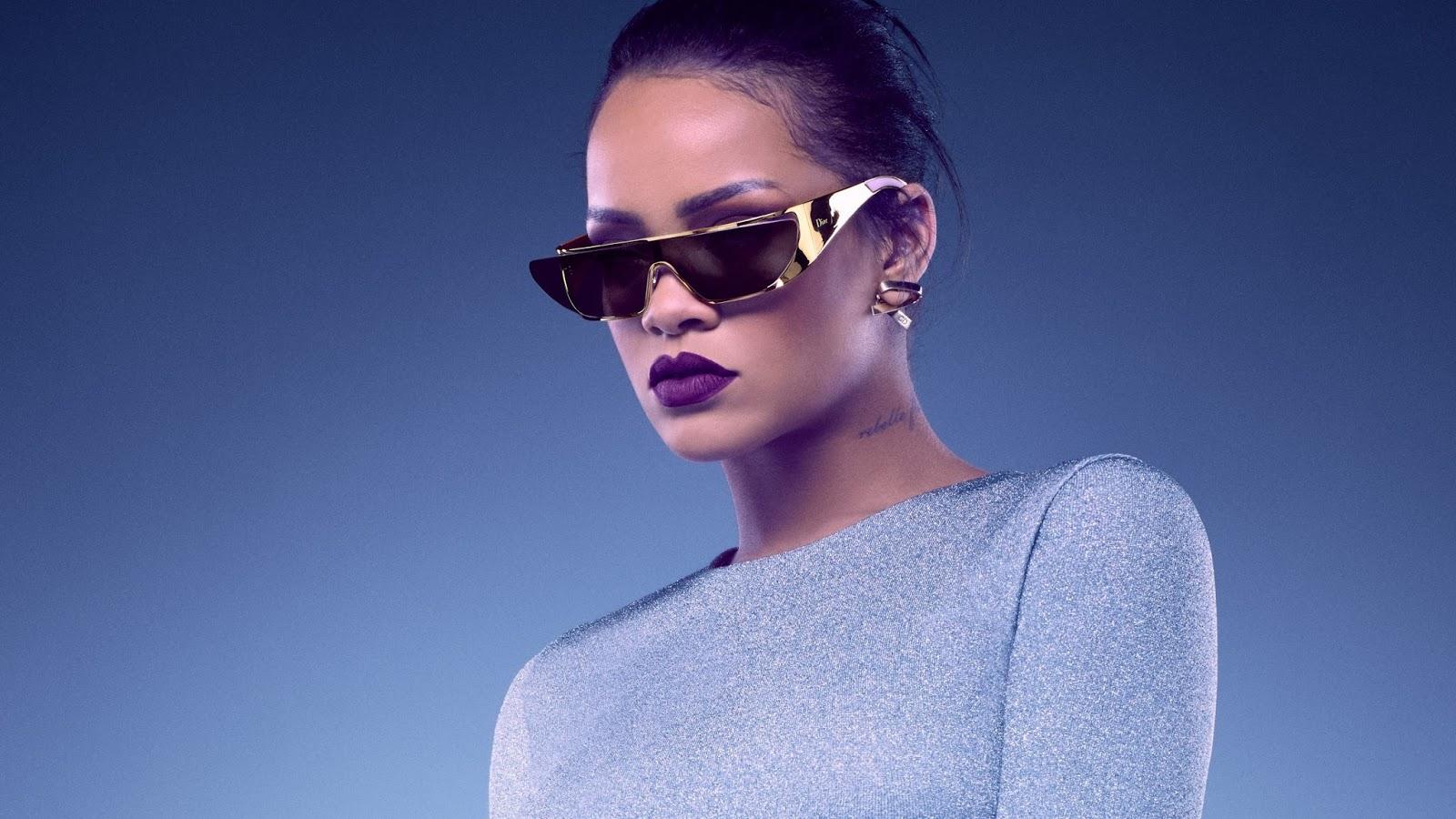 Nova música da Rihanna