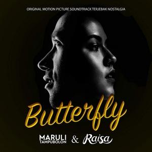 Maruli Tampubolon & Raisa - Butterfly