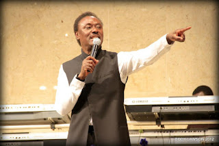 'Stand Your Ground', Okotie Asks Nigerians Not To Flee The Country