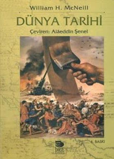 William H. McNeill - Dünya Tarihi