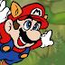 لعبة ماريو في الغابة