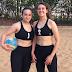 Vôlei de praia feminino de Jundiaí garante vaga na fase final dos Jogos Infantis