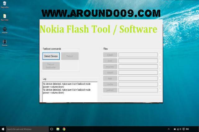 تنزيل اداة نوكيا فلاش تول 2020 : Nokia Flash Tool للويندوز [ أحدث إصدار - شرح مُفصل ]