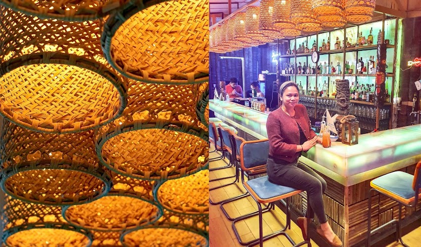 "Tell Me, ""What's Your Poison?"" – not your ordinary bar in Poblacion"