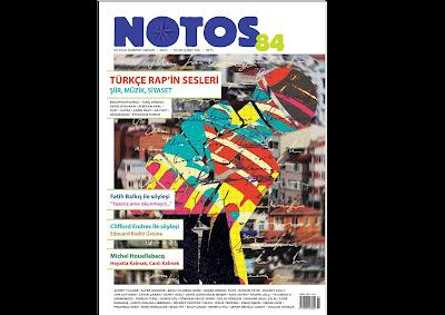 notos öykü 84.sayı