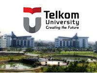 Lowongan Kerja  Telkom University - Penerimaan Dosen Tahun 2020