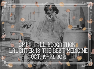 CMBA Fall Blogathon 2021