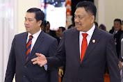 Gubernur Olly dan Wagub Steven Optimalkan Pelayanan Kesehatan, Lima Rumah Sakit Baru Hadir di Sulut