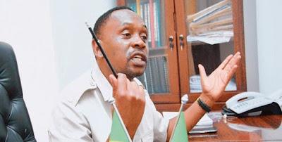 """Msigwa Amvaa Jerry Murro Sakata la Kutelekeza Mtoto """"Ni Tuhuma Alizotengeneeza Jerry Murro"""""""