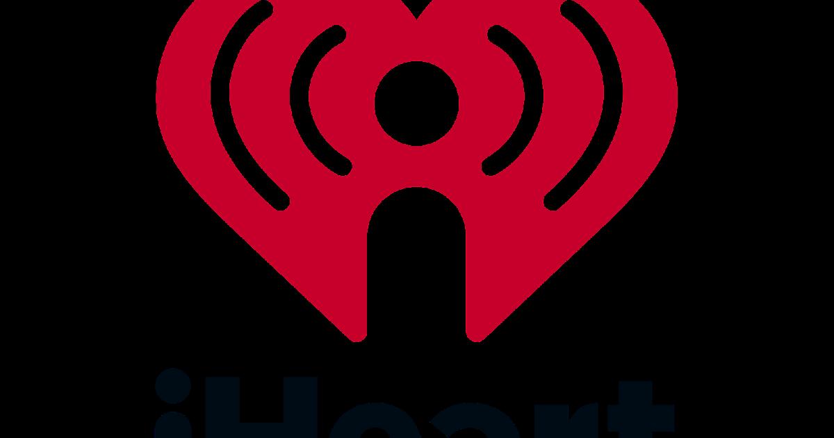 Download Logo iHeart Radio Png High Quality - Free Logo ...